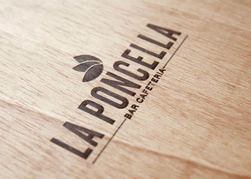 La Poncella 15