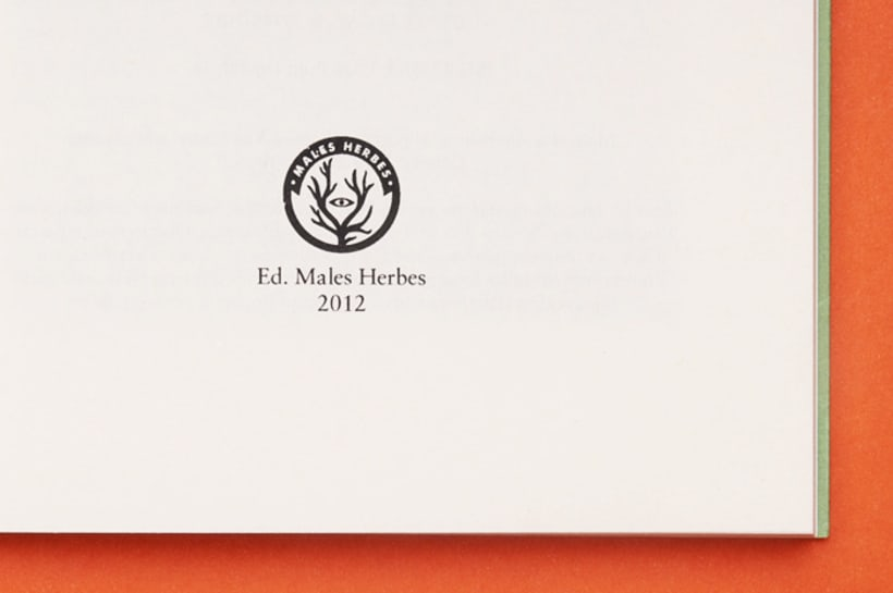 Editorial Males Herbes 7