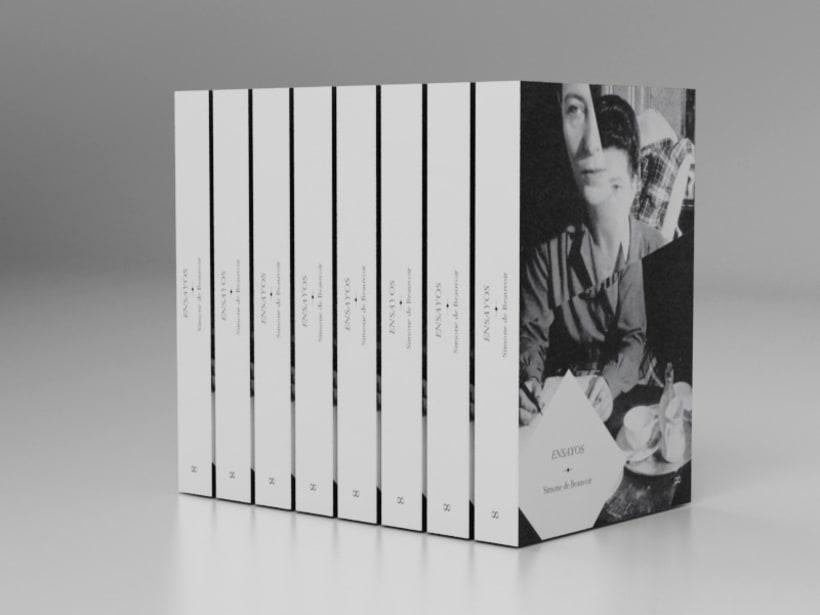 Ediciones Infinitas 3