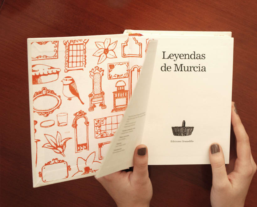 Leyendas de Murcia 8
