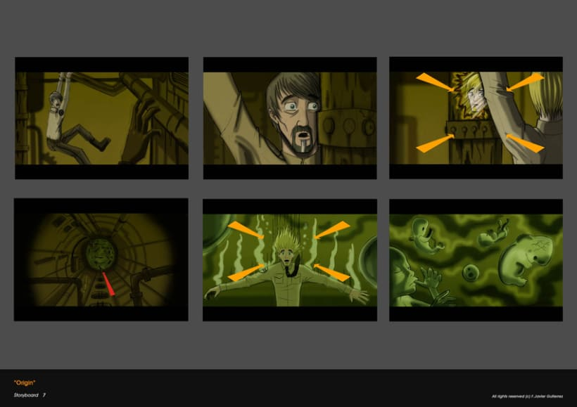 Storyboard (I) 12
