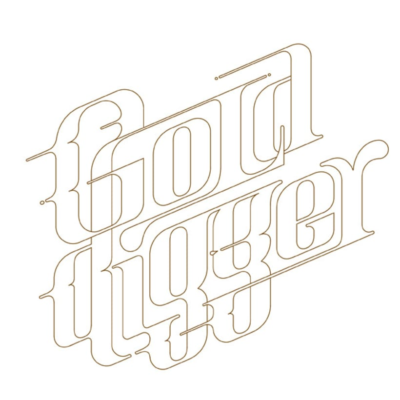 Gold Digger  7