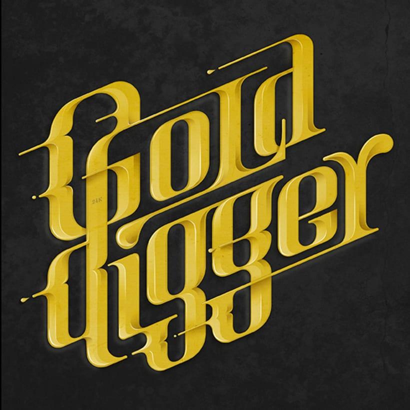 Gold Digger  1