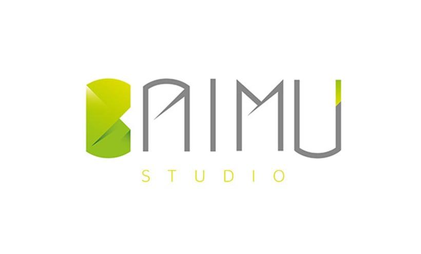 Baimu Studio - Branding 2