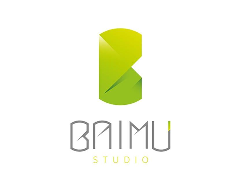 Baimu Studio - Branding 1