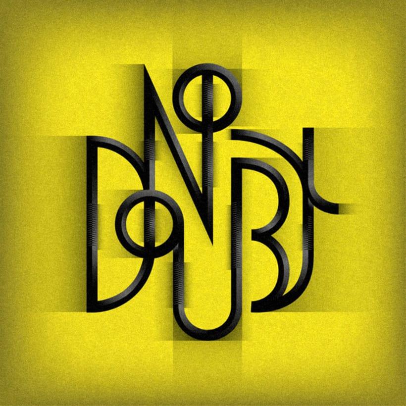 No doubt - concurso 1