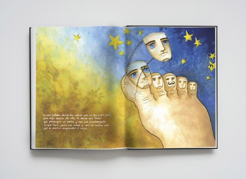 album ilustrado 4
