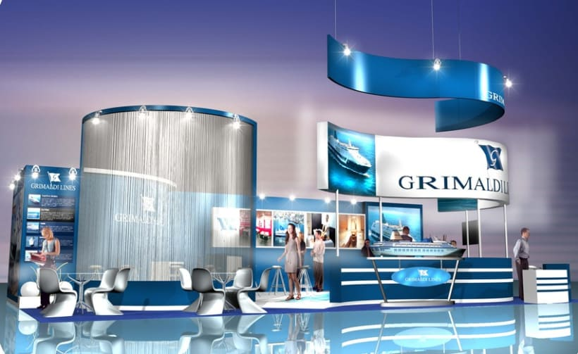 Stand Fitur 3