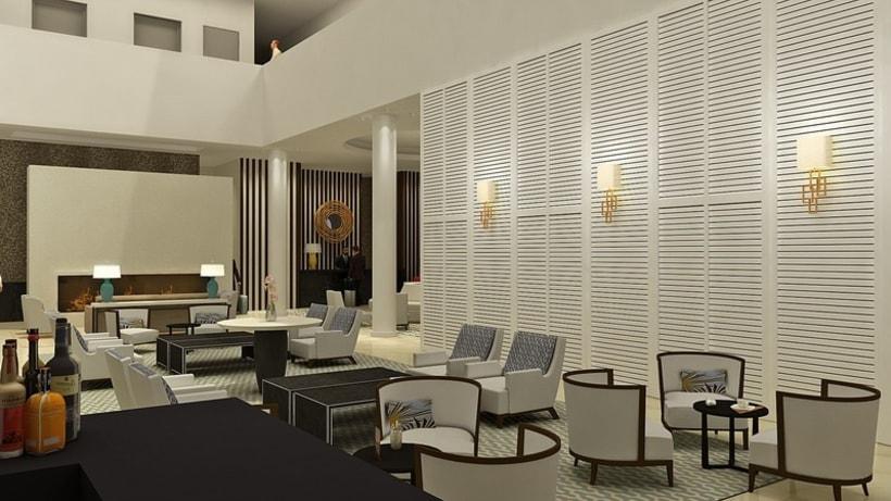 Hotel Sardinero 3