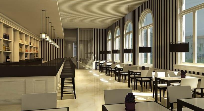 Hotel Sardinero 1