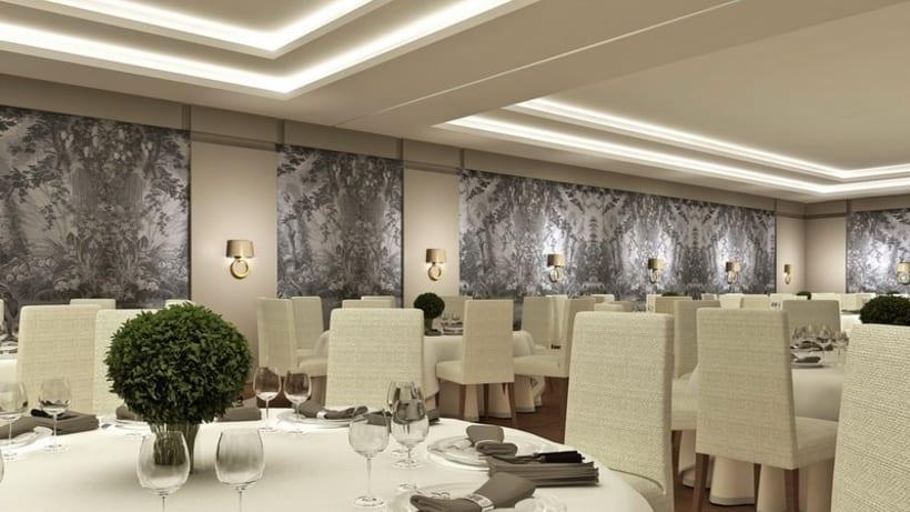 Hotel Sardinero 5