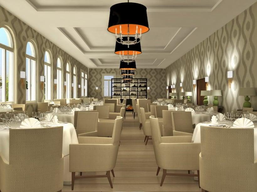 Hotel Sardinero 2