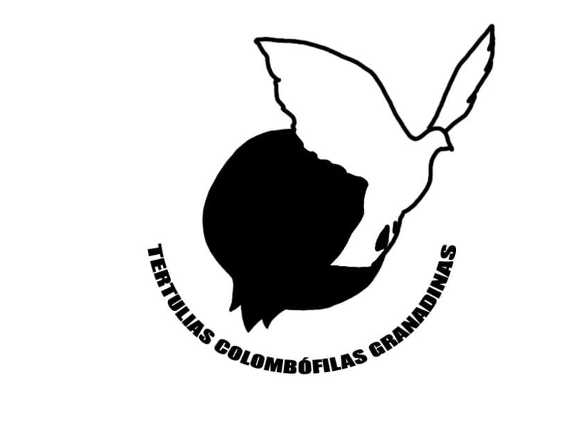 Logotipo - Tertulias Colombófilas 1