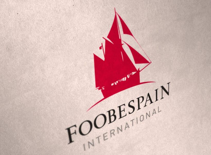 IMAGEN CORPORATIVA + WEB FOOBESPAIN 2