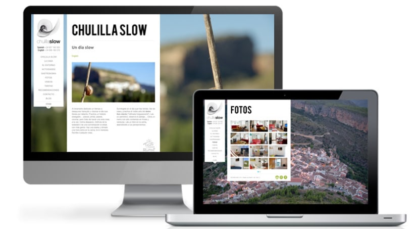 Chulilla Slow 1