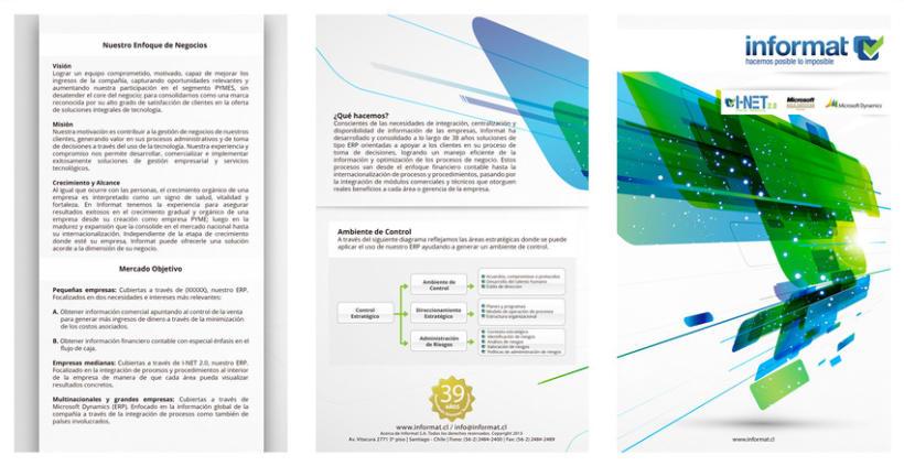 Brochure Informat 5