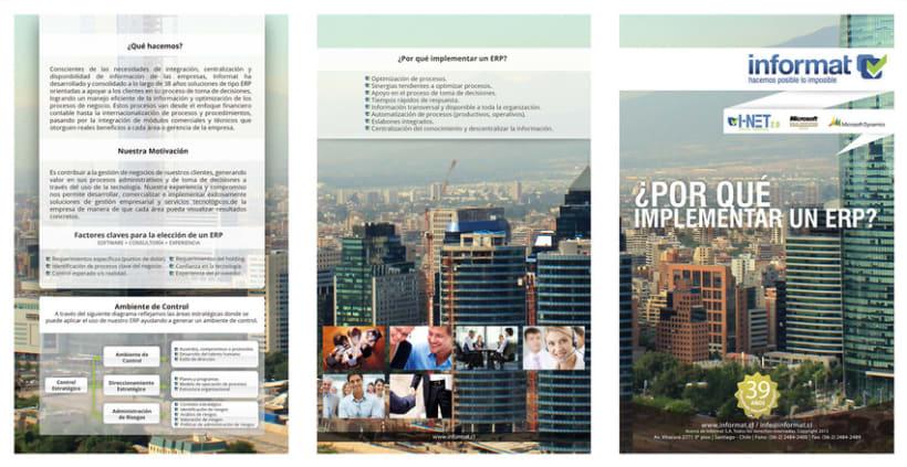 Brochure Informat 6