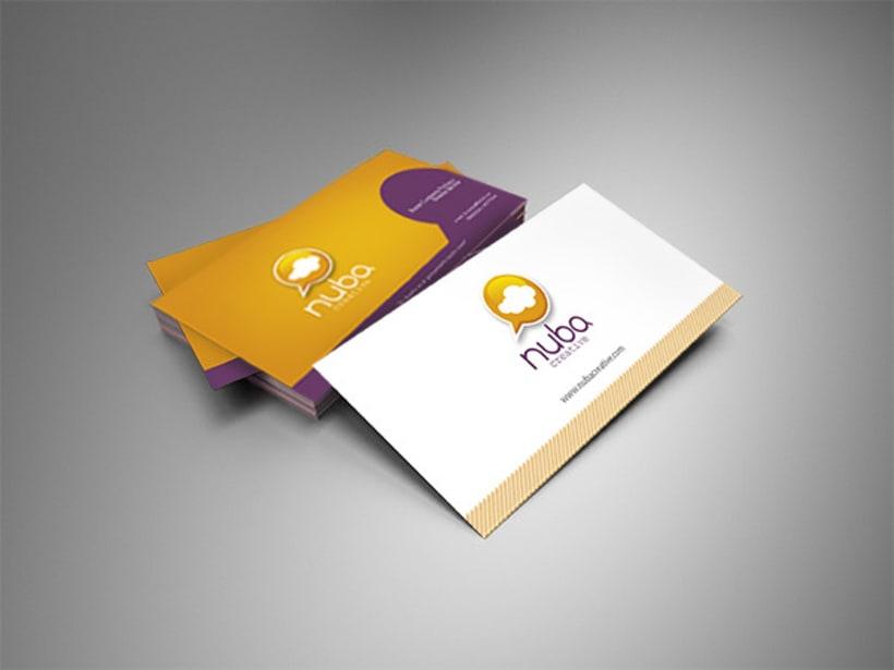 Nuba - Agencia Creativa 1