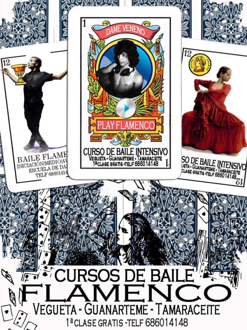 Flamenco is Rehab 5