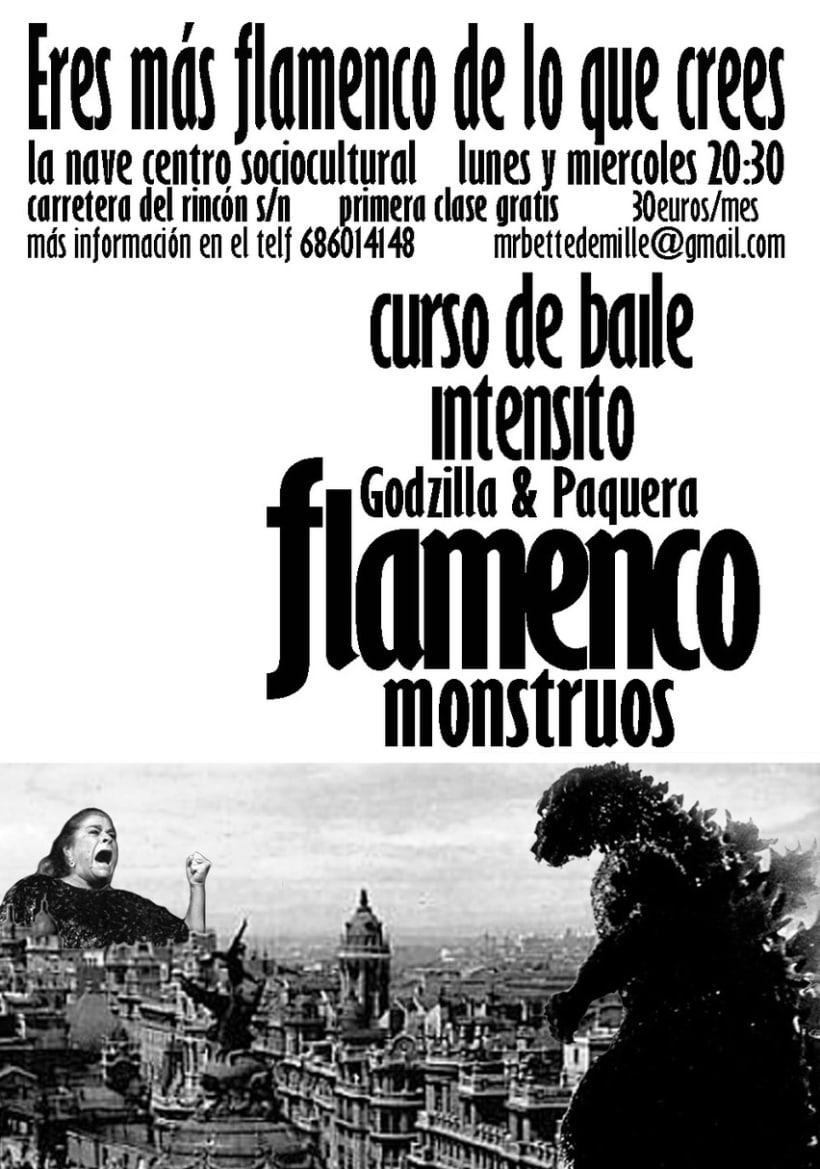 Flamenco is Rehab 3