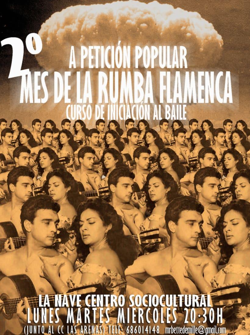 Flamenco is Rehab 1