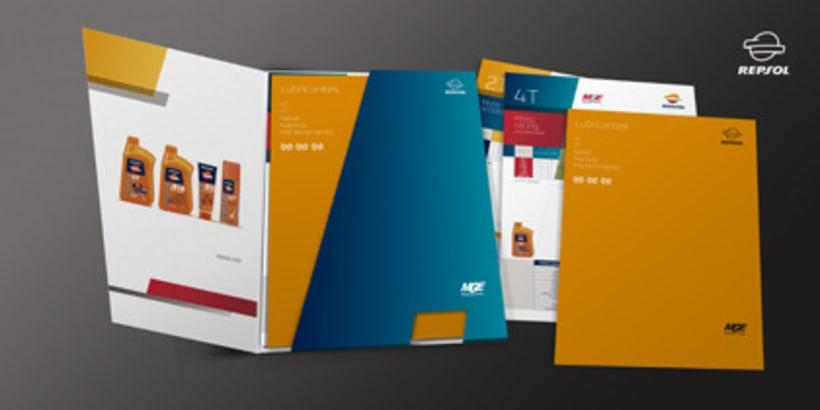 Diseño y maquetación 3
