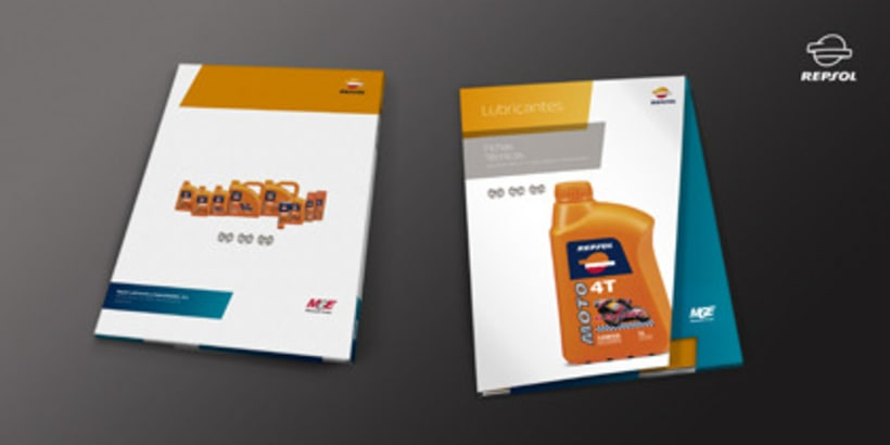 Diseño y maquetación 2