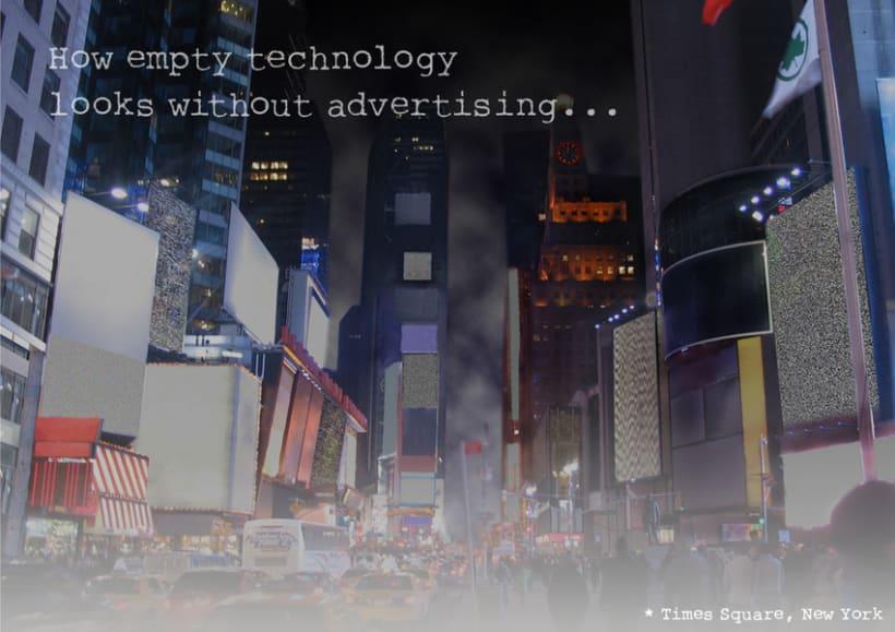 Publicidad y tecnología 1