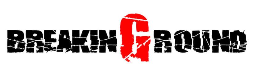 Creación de marca Breaking Ground 0