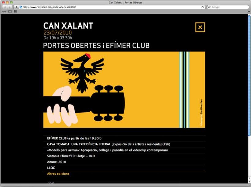 Can Xalant 12