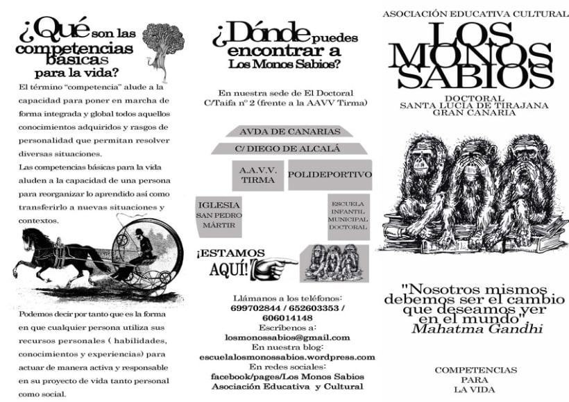Asociación Educativa Los Monos Sabios 3