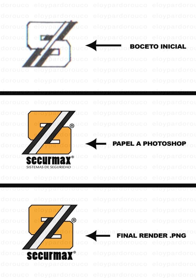 SECURMAX- Proyecto 1