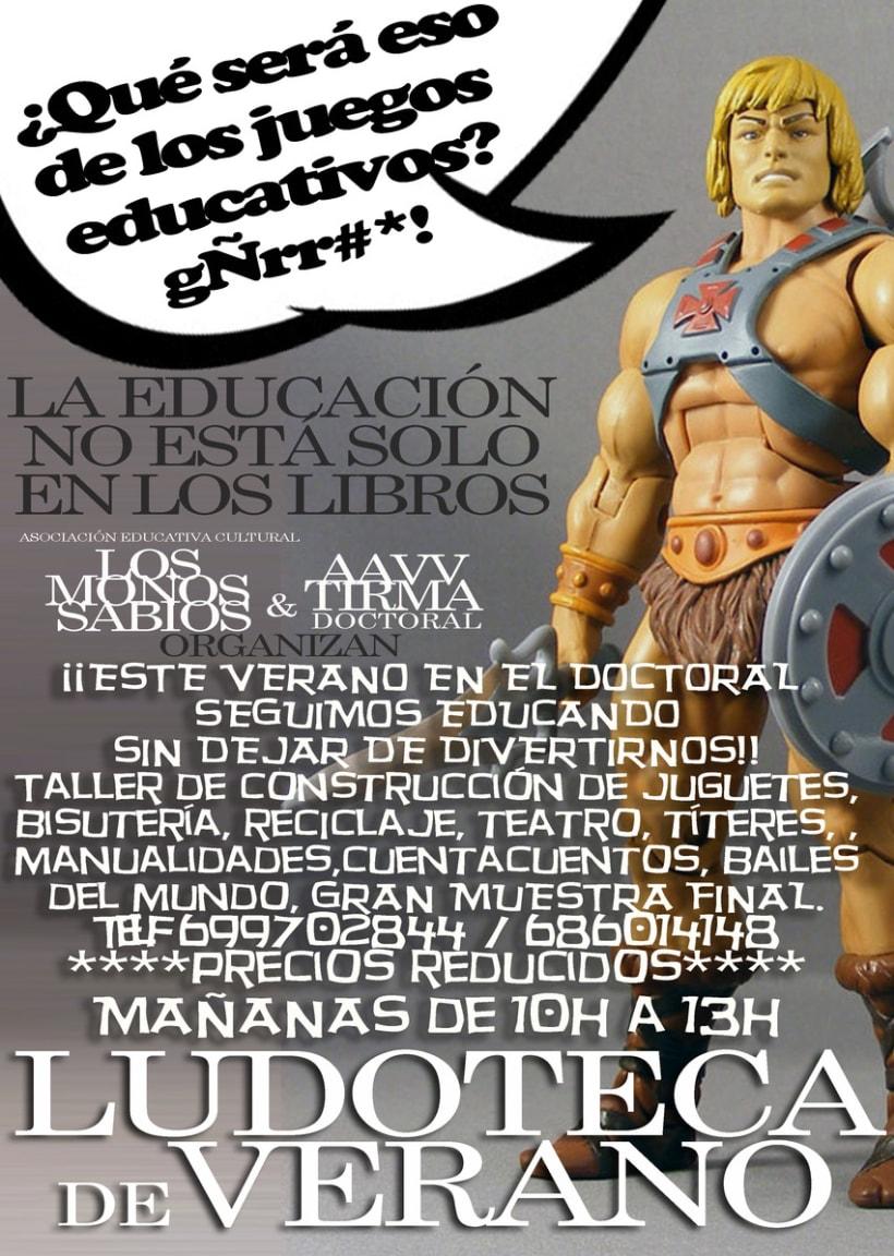 Asociación Educativa Los Monos Sabios 1
