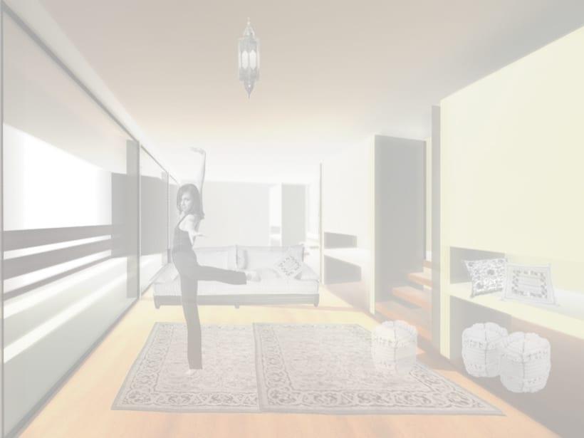 sistema residencial en Tánger-Med 7