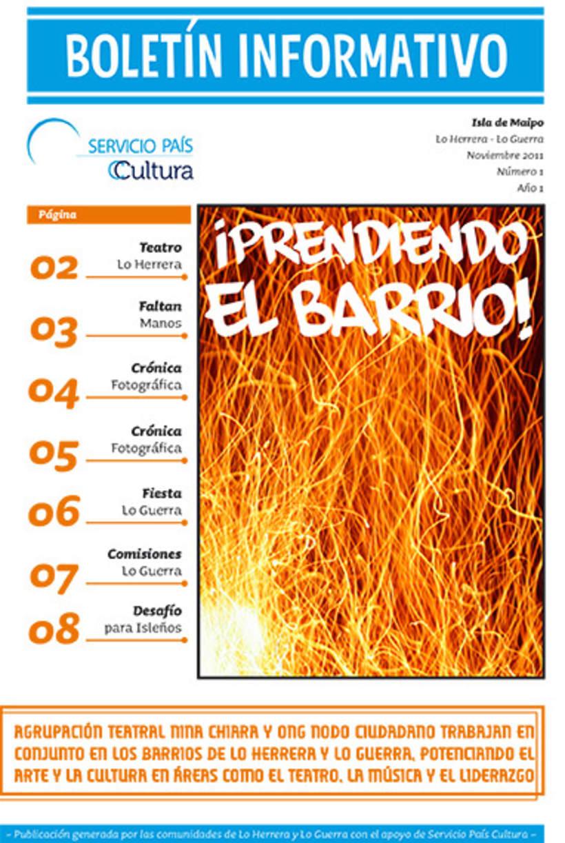 Afiches CNCA 4