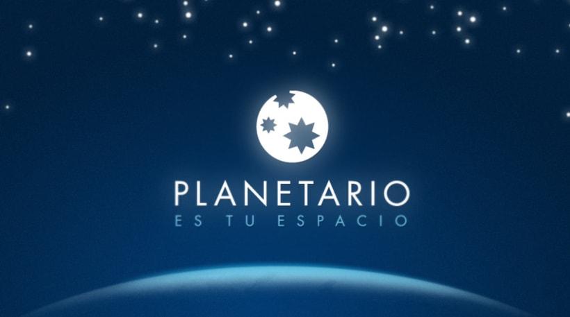 Planetario Barranquilla 2