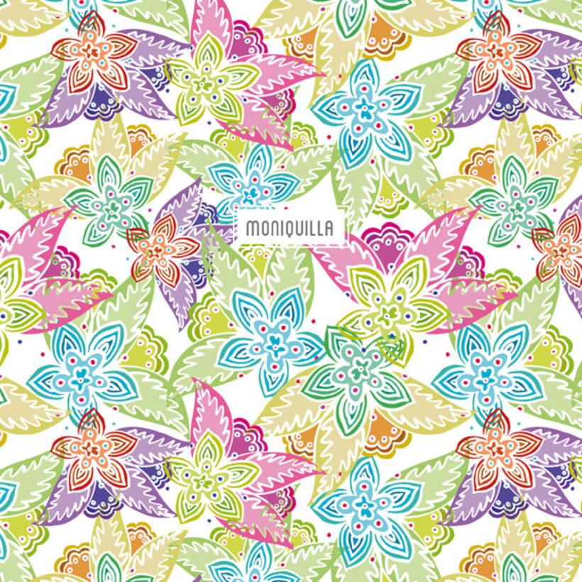 Pattern design 34