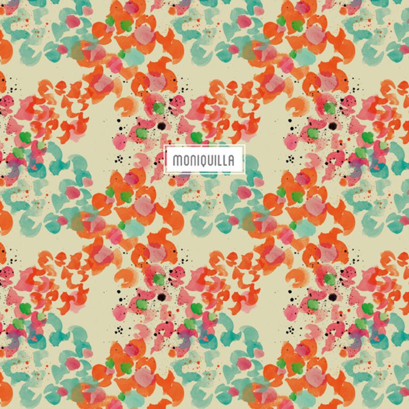 Pattern design 33