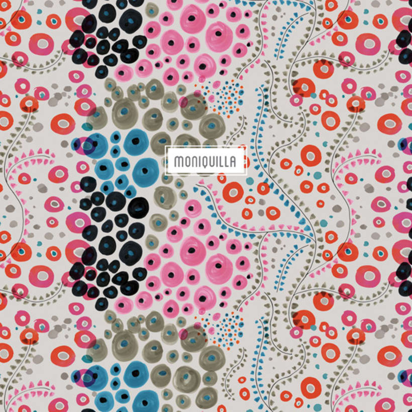 Pattern design 23