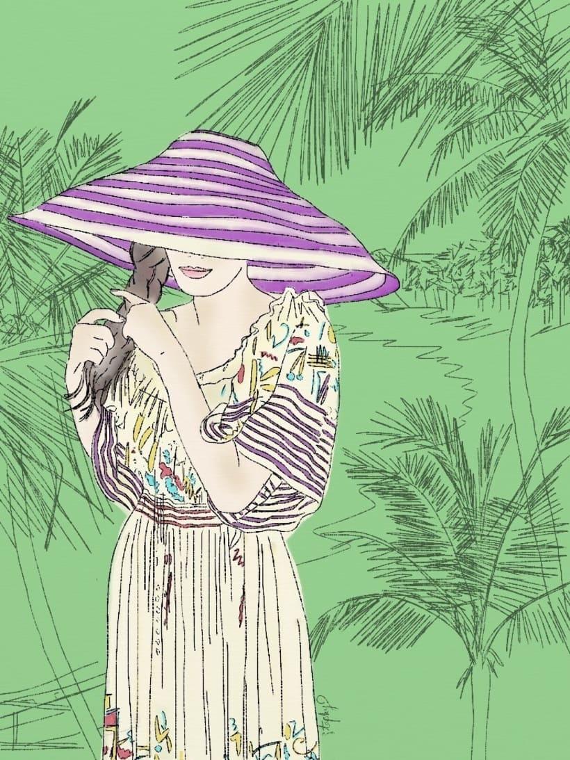 ilustración freelance 2
