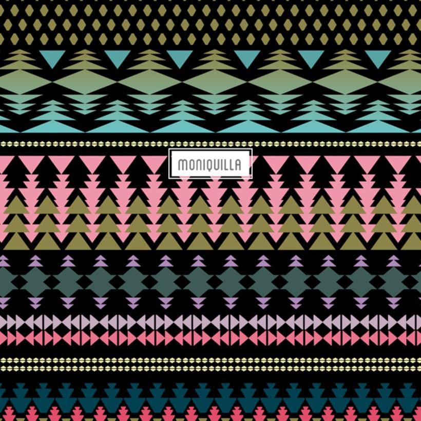 Pattern design 11