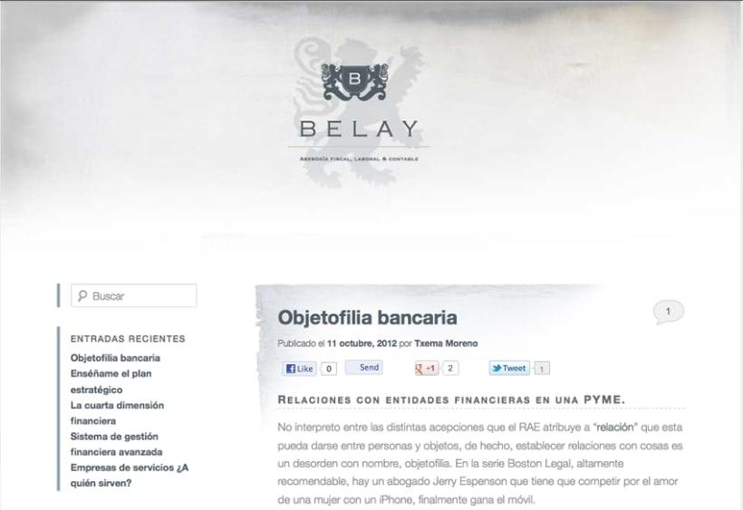 Belay Web 4