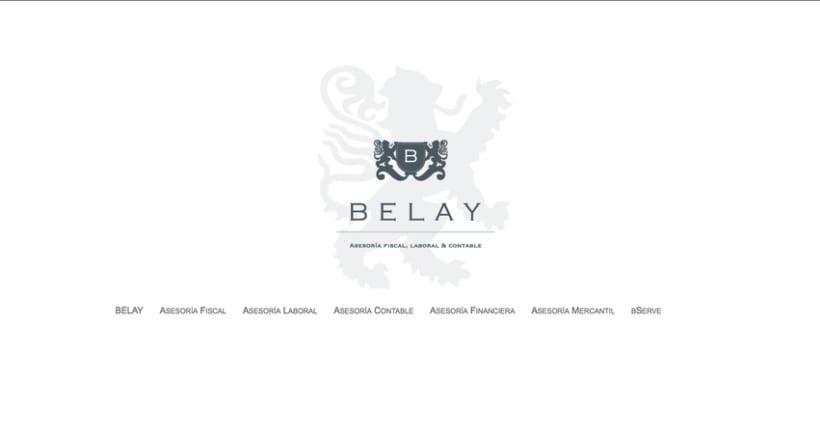 Belay Web 2