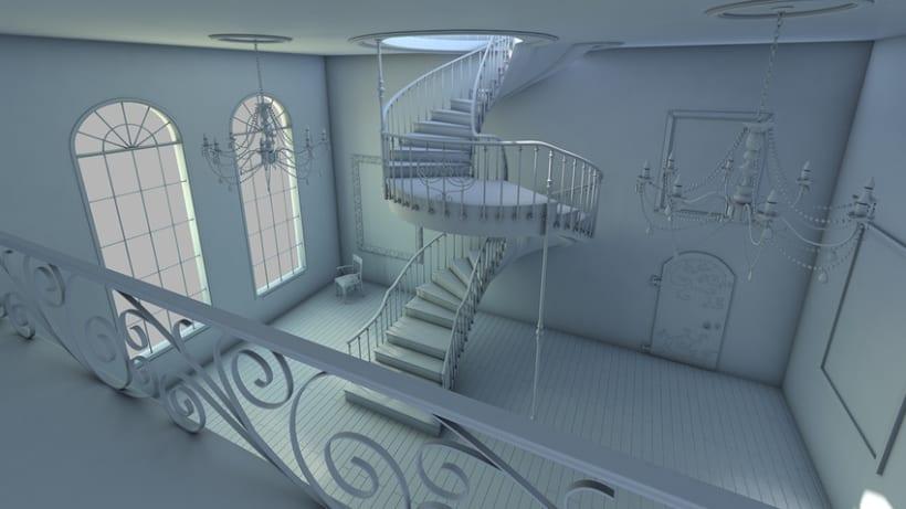 Entorno 3D 5