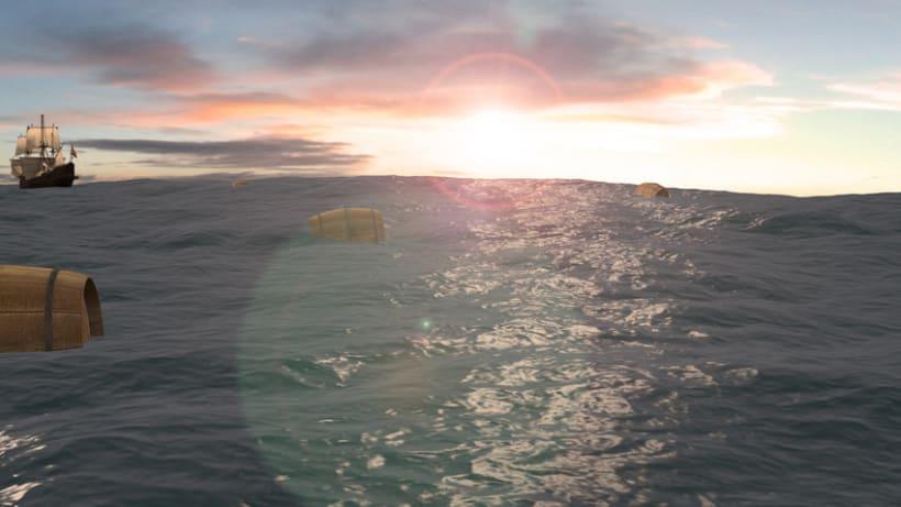 Oceano 1