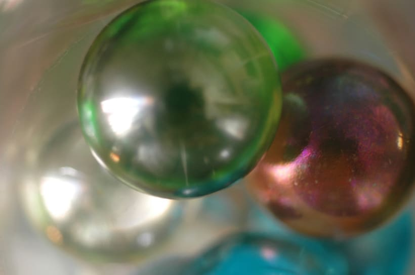 Esferas 8