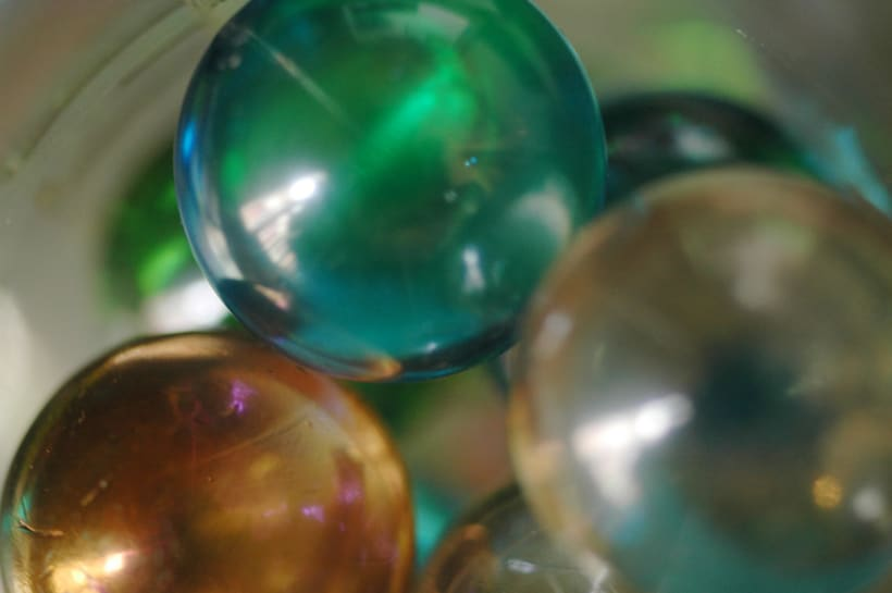 Esferas 1