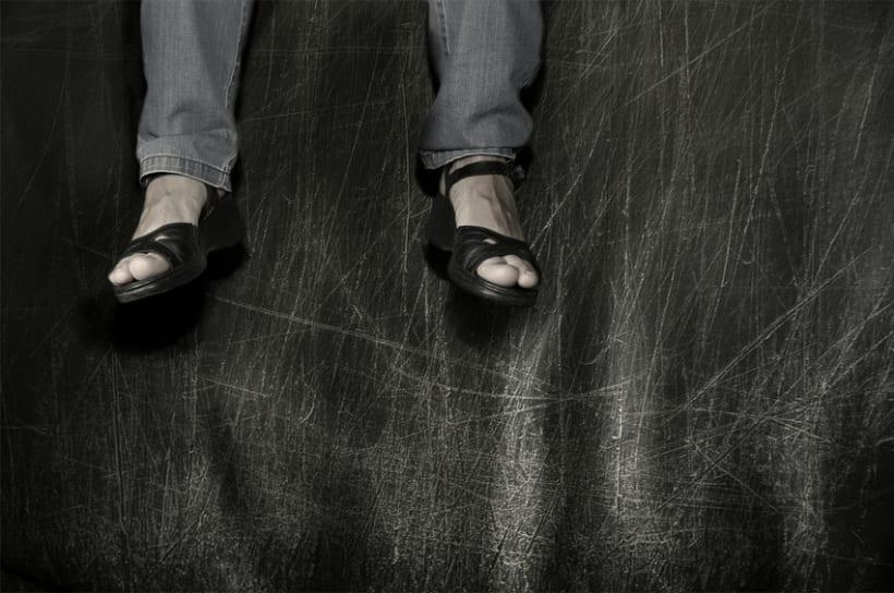 Pisos Ajenos: En los zapatos de mi madre 9