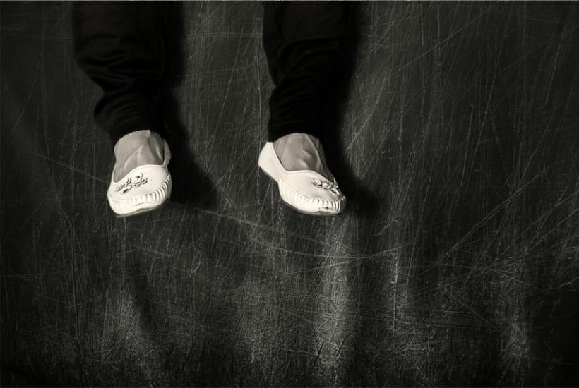 Pisos Ajenos: En los zapatos de mi madre 8