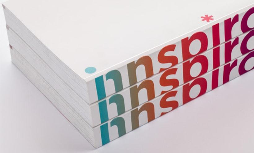 Naming, imagen corporativa y web | Innspiro 9